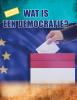 <b>Robyn  Hardyman</b>,Wat is een democratie?