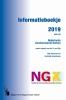 ,Informatieboekje Nederlands Gereformeerde Kerken 2019