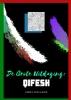 Emmy Sinclaire ,Volwassenen kleurboek De Grote Uitdaging : QIFESH
