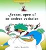Alie  Smidstra Itie van de Berg  Ewout  Clarenburg  Anita  Middel  Henk  Schaaf,Sesam, open u! en andere verhalen