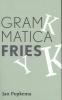 <b>Jan  Popkema</b>,Grammatica Fries