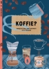 <b>Marije  Sietsma, Bart  Moeyaert</b>,Koffie? (set van 6)