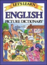 Let`s Learn English Picture Dictionary