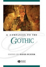 Punter, David The Gothic