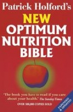 Patrick Holford The Optimum Nutrition Bible