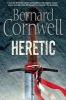Cornwell, Bernard,Heretic