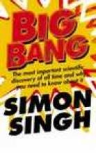 Dr. Simon Singh Big Bang