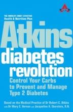 Robert C., M.D. Atkins Atkins Diabetes Revolution