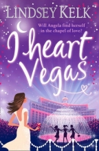 Kelk, Lindsey I Heart Vegas