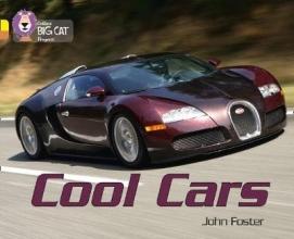 John Foster Cool Cars