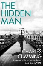 Charles Cumming The Hidden Man