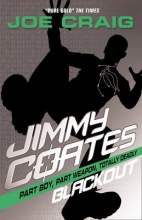 Joe Craig Jimmy Coates: Blackout