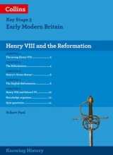 Robert Peal KS3 History Henry VIII and the Reformation