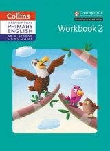 Paizee, Daphne Cambridge Primary English as a Second Language Workbook