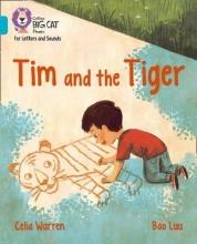 Celia Warren Tim and the Tiger