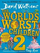 Walliams, David World`s Worst Children 2