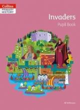 Alf Wilkinson Invaders Pupil Book