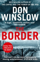 Don Winslow , The Border