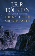 Carl F. Hostetter J.R.R. Tolkien Hostetter, The Nature of Middle-earth