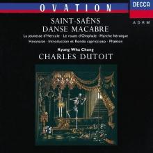 , Dance Macabre / Saint-Saens, C.