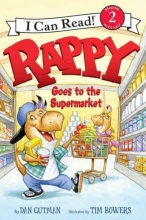 Gutman, Dan Rappy Goes to the Supermarket