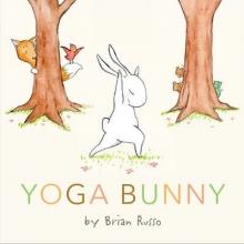 Brian Russo Yoga Bunny