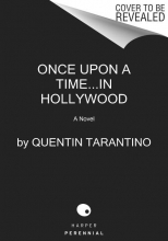 Quentin Tarantino, Once Upon a Time in Hollywood