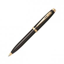 Sh-e2932251-30 , S52 sheaffer balpen black laque met gold acc