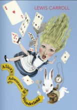 Lewis,Carroll Alice`s Adventures in Wonderland (vintage Children`s Classics)