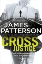 Patterson, James Cross Justice