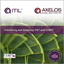 Hardy, Gary Interfacing and Adopting ITIL and COBIT