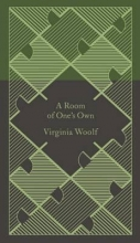 Virginia,Woolf Penguin Mini Clothbound Classics Room of One`s Own