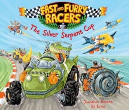 Eaves, Ed Fast and Furry Racers: The Silver Serpent Cup