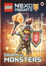 Lego NEXO Knights: Swarm of Monsters