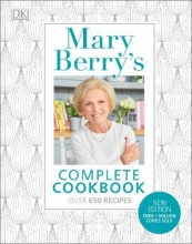 Mary,Berry Mary Berry`s Complete Cookbook