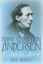 Binding, Paul Hans Christian Andersen - European Witness
