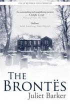 Barker, Juliet Brontes