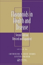Catherine A. Rice-Evans,   Lester Packer Flavonoids in Health and Disease