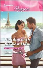 Hardy, Kate Holiday With the Best Man