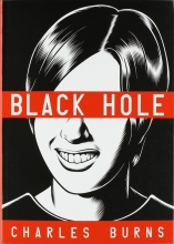 Burns, Charles Black Hole