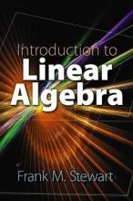 Frank Stewart Introduction to Linear Algebra