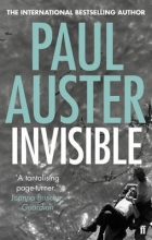 Auster, Paul Invisible