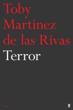 De Las Rivas, Toby Martinez Terror
