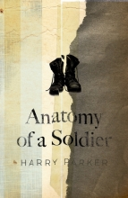 Harry,Parker Anatomy of a Soldier