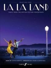 La Land (Piano/Voice/Guitar)