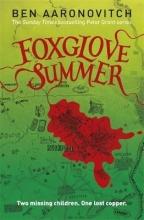Aaronovitch, Ben Foxglove Summer