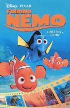 Disney-Pixar Disney Pixar Finding Nemo Cinestory Comic
