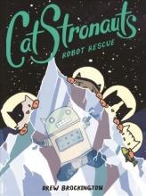 Catstronauts 4