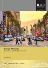 Blockley, Davoid Doing it Differently, Second edition