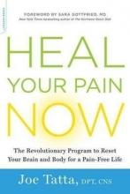 Joe Tatta Heal Your Pain Now